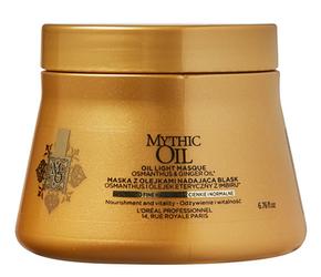 L'Oreal Mythic Oil Maska 200 ml