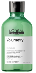 L'Oreal Serie Expert Intra-Cylane Volumetry Szampon Nadający Włosom Objętość 300 ml