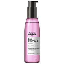 L'Oreal Serie Expert Primrose Oil Liss Unlimited Olejek Nabłyszczający 125 ml