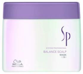 Wella SP Balance Scalp Maska Do Wrażliwej Skóry Głowy 400 ml